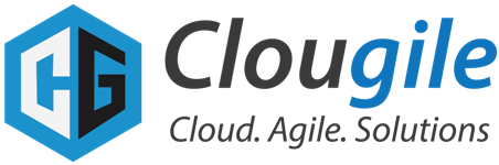 Clougile Technologies Pvt. Ltd. Logo